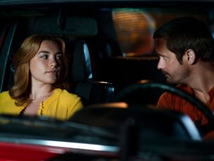 The Little Drummer Girl first look: Park Chan-wook finesses a John le Carré thriller - image