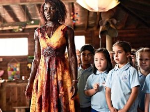 Little Monsters review: Lupita Nyong'o wins this school-trip Aussie zombie comedy - image