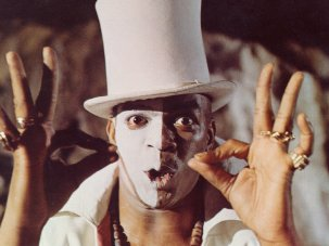 Geoffrey Holder, best known as Bond villain Baron Samedi, dies aged 84 - image
