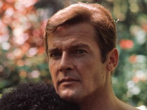 Roger Moore obituary: the star who gave James Bond a martini-dry wit  - image