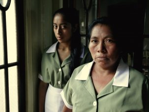 La Llorona review: the ghosts of Guatemala's disappeared come calling
