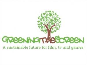 Greening the Screen - image