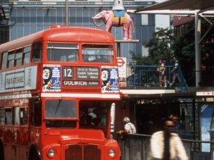 Patrick Keiller on London: 'I've always seen urban self-congratulation as a symptom of underlying problems' - image