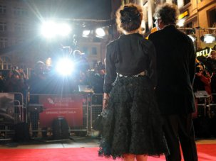 In pictures: 56th BFI London Film Festival day 1 - image