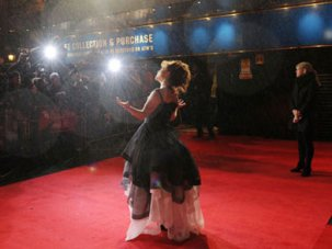 In pictures: 56th BFI London Film Festival day 12 - image