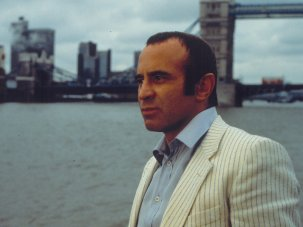 10 great London crime films - image
