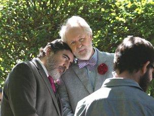 Film of the week: Love Is Strange - image