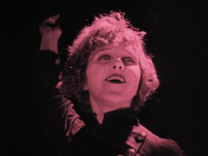 Lost for nearly a century, Love, Life and Laughter screens as BFI LFF's Archive Special Presentation with live musical accompaniment - image