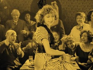 A thoroughly modern Betty: rediscovering Betty Balfour's Love, Life and Laughter