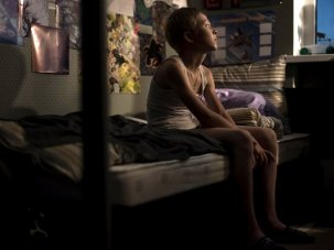 Film of the week: Loveless takes a symbolic hammer to a family tragedy - image