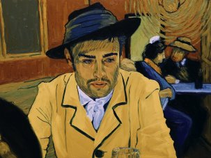Loving Vincent nationwide UK premiere announced for 61st BFI London Film Festival - image