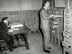 Luis García Berlanga, 1921-2010 - image