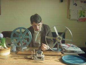 Luke Fowler: six influential books on film - image