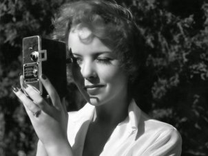 How Ida Lupino lit a path for women directors and indie filmmakers alike - image
