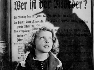 Fritz Lang's M: the blueprint for the serial killer movie - image