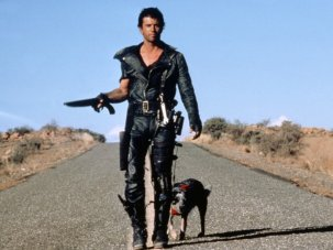 Mad Max turns 40: Five films that influenced George Miller's action classic