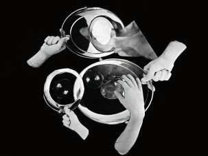Review: Sarah Pucill's Magic Mirror (and works by Claude Cahun) - image