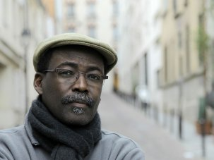 Mahamat-Saleh Haroun: 'Tragedy needs a strong storyteller, otherwise it doesn't exist'