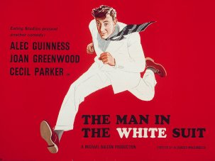 That Ealing moment: The Man in the White Suit - image