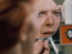 Nicolas Roeg: Seven great moments - image