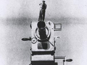 The essay film - image