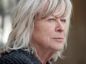 "Margarethe von Trotta: ""Becoming a director was always the real goal"" - image"