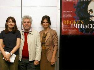 Programming the 2012 Festival: Maria Delgado - image