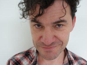 Ask a filmmaker: Mark Cousins - image