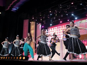 Bollywood and beyond: Marrakech 2012 - image