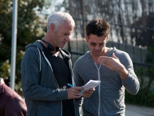 Seven Psychopaths: Martin McDonagh interview - image
