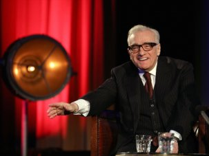 Seven things we learned from Martin Scorsese: 'I drew my own little films on paper – in different aspect ratios'