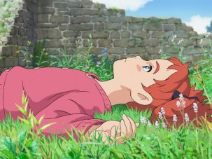 "Yonebayashi Hiromasa on Mary and the Witch's Flower: ""We want to make films that give people courage"" - image"
