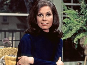 Mary Tyler Moore obituary: iconic TV star and producer - image