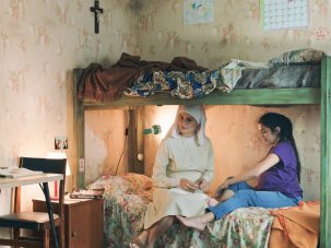 Locarno first look: Maternal finds motherly care in sisterly solidarity