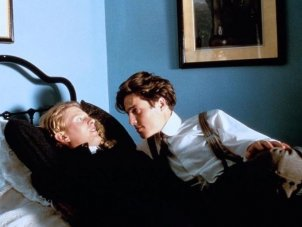 "Maurice archive review: Merchant Ivory's double love story ""would give E.M. Forster great pleasure"" - image"