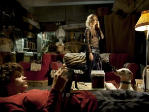 Me and You first look: Bernard Bertolucci goes underground - image