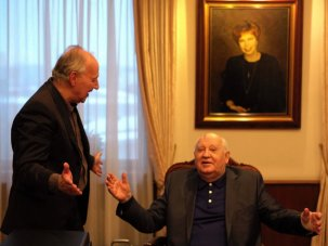 Meeting Gorbachev review: Werner Herzog misses the boat - image