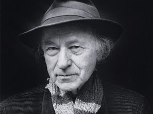 Film as life: tributes to Jonas Mekas at 90 - image