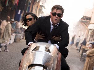 Men in Black: International review: don't be deceived by this brand-management ruse - image