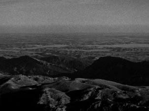 Uncertain countries: rethinking the landscape film at Frames of Representation 2018