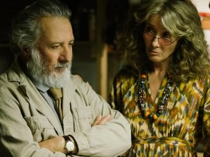The Meyerowitz Stories (New and Selected) review: bittersweet and brutal stories of family life