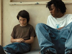 Mid90s first look: Jonah Hill's heady skateboarding spin rides its teen whirlwind - image