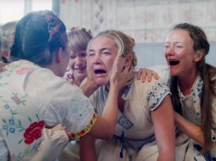 Midsommar review: Ari Aster brews a tisane of terror - image