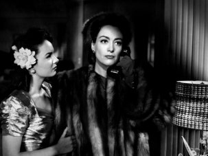 Five things to know about Joan Crawford - image