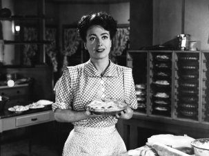 The great Mildred Pierce bake off - image