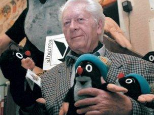 Zdenek Miler, 1921-2011 - image