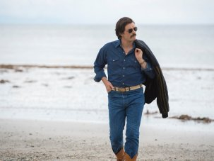 Film of the week: Mindhorn – Julian Barratt's big ham takes the Isle of Man