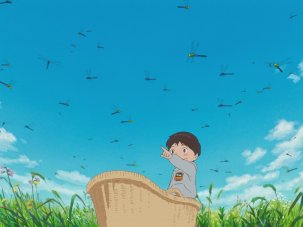 Film of the week: Mirai freestyles a child's exploration of sibling-hood