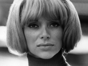 Mireille Darc obituary: blonde icon of 60s and 70s French cinema - image