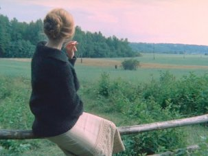 The Tarkovsky legacy